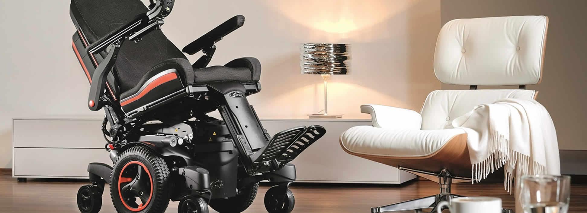 Baterije za invalidske vozičke